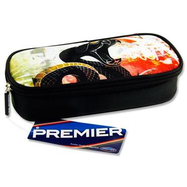 Premier Oval Pencil Case - Viper