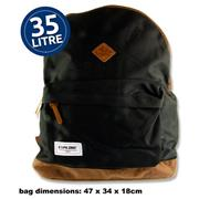 Explore 35ltr Backpack - Bac Pac Black