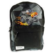 Explore 20ltr Backpack - Car