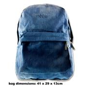 EXPLORE 25ltr BACKPACK - BLUE RIBSTOP