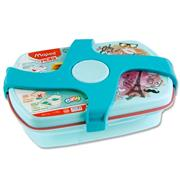 Picnik Concept Twist 1.78ltr Lunch Box - Paris Fashion