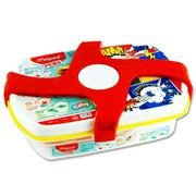 Picnik Concept Twist 1.78ltr Lunch Box - Comics