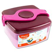 Picnik Origins Twist Sandwich Box - Pink