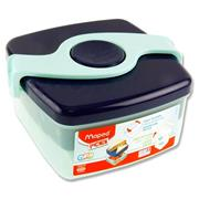 Picnik Origins Twist Sandwich Box - Blue