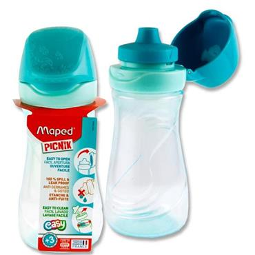 Picnik Origins 430ml Bottle - Turquoise