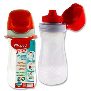 Picnik Origins 430ml Bottle - Red