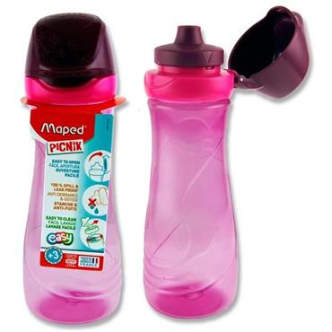 Picnik Origins 580ml Bottle - Pink