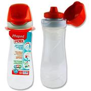 Picnik Origins 580ml Bottle - Red