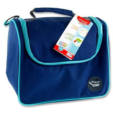 Picnik Origins Lunch Bag - Blue