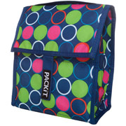 PACKIT Personal Cooler - Forget Me Not Dot