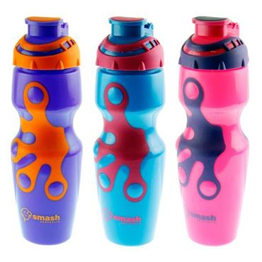 SMASH 650ml Hydro Edge Sports Bottle