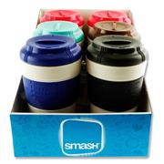 Smash 390ml Barista Buddy Travel Cup