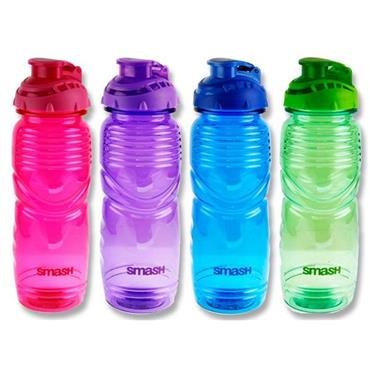 SMASH 650ml TRITAN ENERGY BOTTLE