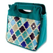 SMASH MOROCCAN TILES LUNCH BAG