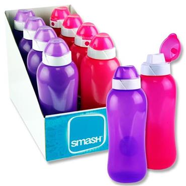 SMASH 330ml KIDS STEALTH BOTTLE