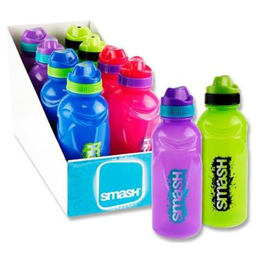 SMASH 350ml STEALTH BOTTLE