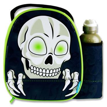 Smash S2 Case & 500ml Bottle - Skull